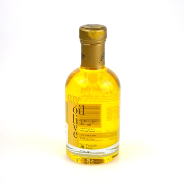 ulei de masline my olive oil