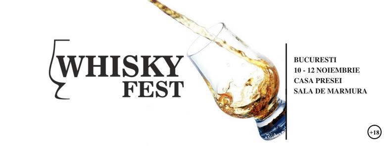 whisky fest