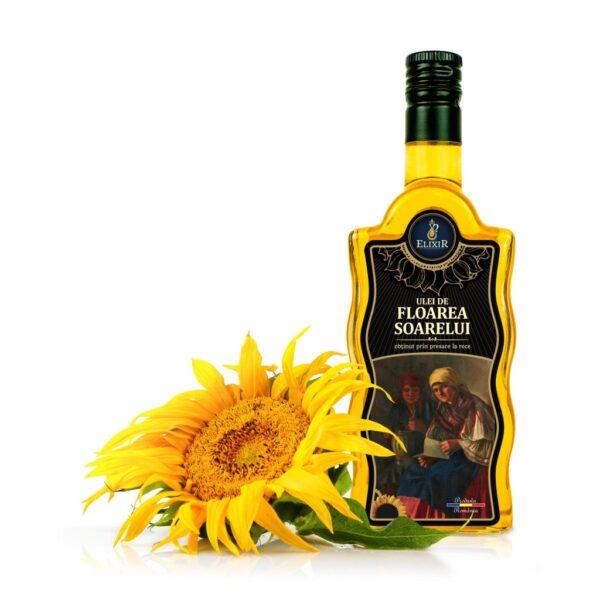 Elixir floarea soarelui 500 ml