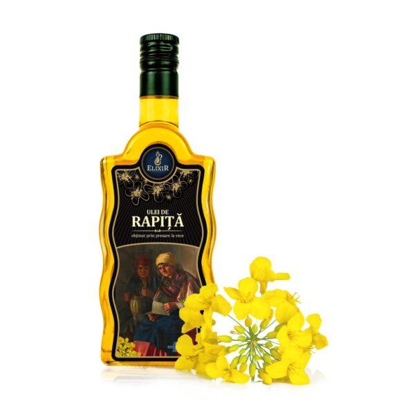 Elixir rapita 500 ml