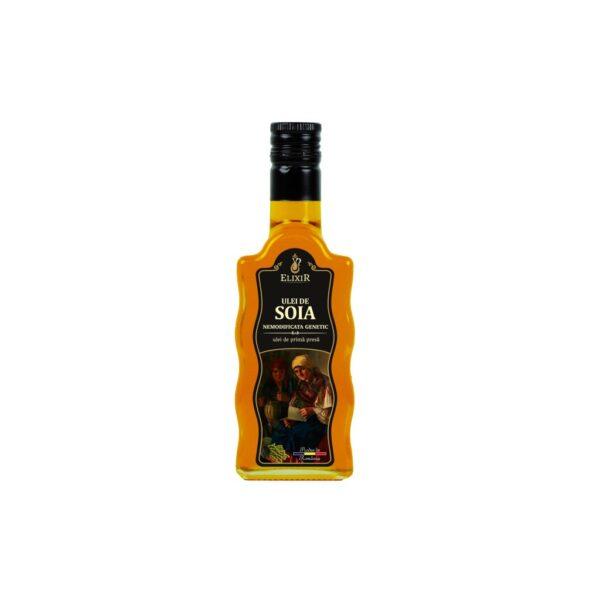Elixir soia 250 ml