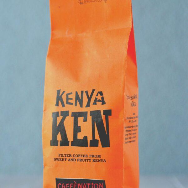 cafea Kenya Ken
