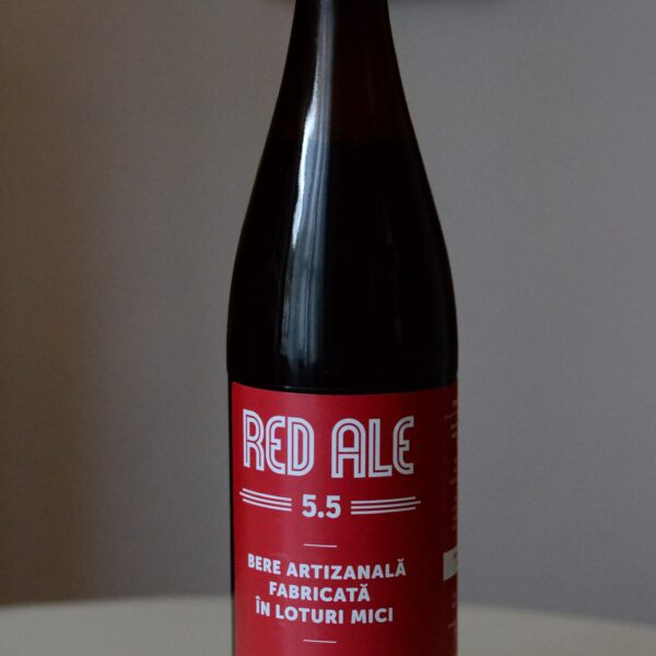 red ale perfektum