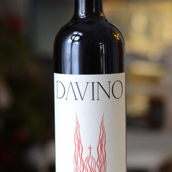 Davino Flamboyant