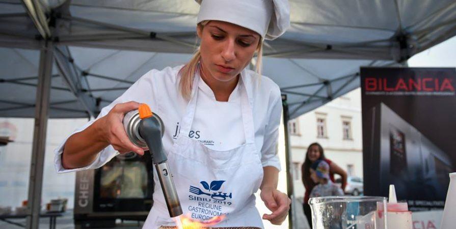 Sursa foto: FB Sibiu Regiune Gastronomica Europeana