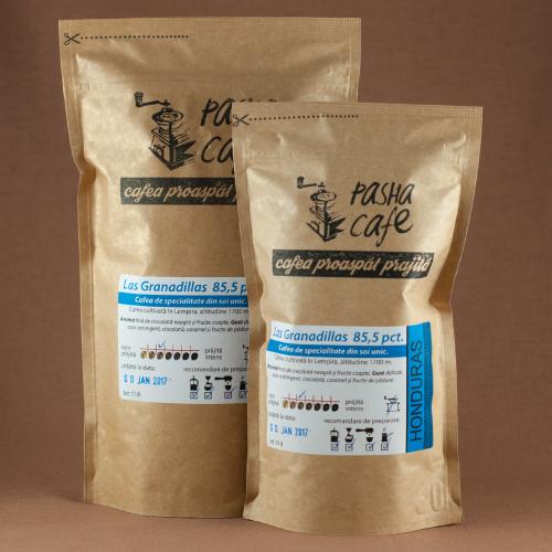 cafea boabe Las Granadillas