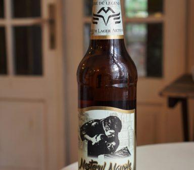 Mesterul Manole bere artizanala
