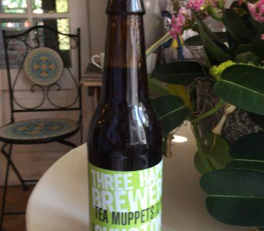 Tea Muppets