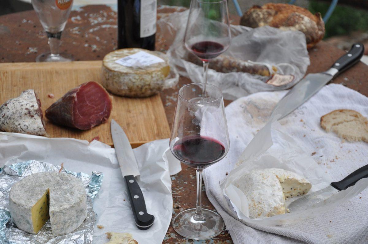 5 festivaluri gastronomice la care sa mergi in 2020